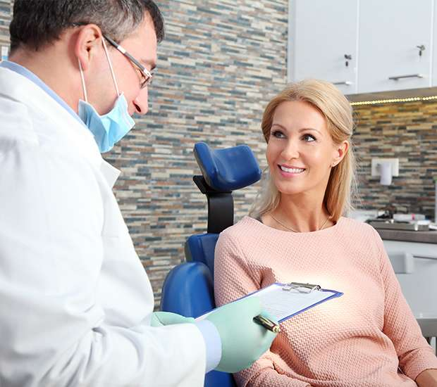 Mountain View Questions to Ask at Your Dental Implants Consultation