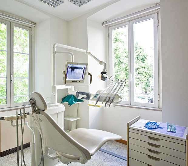 Mountain View Dental Office